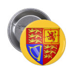 UK COAT OF ARMS PINS