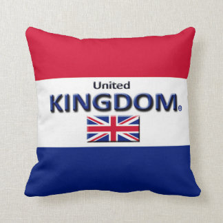UK Decorative Designer Throw or Lumbar Pillows