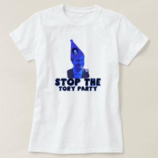 UK election 2010 T-Shirt