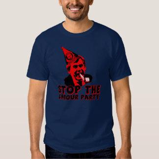 UK election 2010 T Shirt