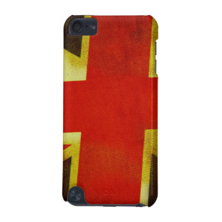 UK England Flag iPod Touch (5th Generation) Cases