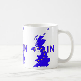 UK – EU membership referendum 2016 Coffee Mug