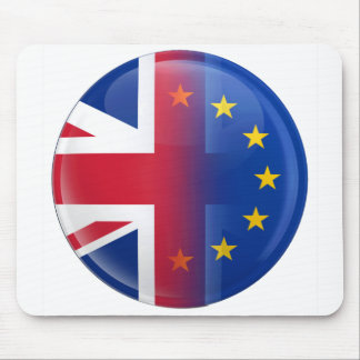 UK – EU membership referendum 2016 Mouse Mat