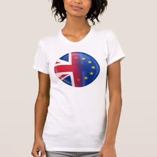 UK – EU membership referendum 2016 T-Shirt