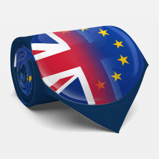 UK – EU membership referendum 2016 Tie
