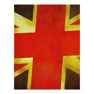 UK Flag Flyers