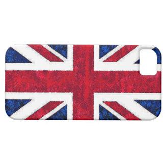 UK FLAG iPhone 5 Case-Mate Case iPhone 5 Cover