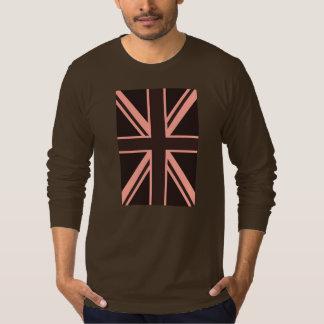 UK Flag Mens T-Shirt