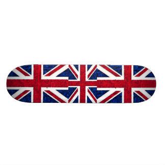 UK FLAG Skateboard