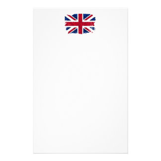 UK FLAG Stationery