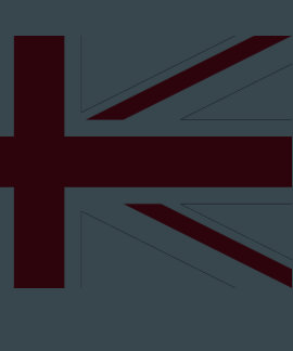UK Flag Tees