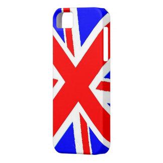 UK flag union jack iphone 5 case