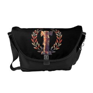 UK Goddess of Victory Messenger Bag
