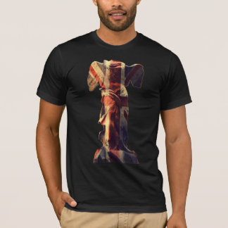 UK Goddess of Victory T-Shirt