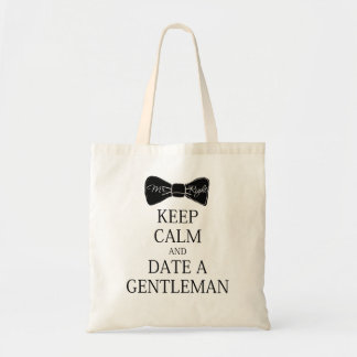 UK Parody Keep calm and date a gentleman