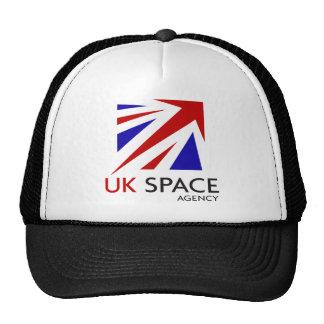 UK Space Agency Cap