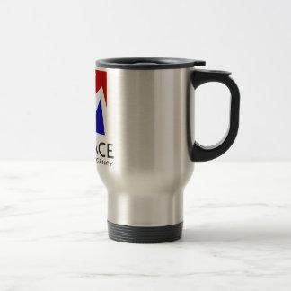 UK Space Agency Stainless Steel Travel Mug