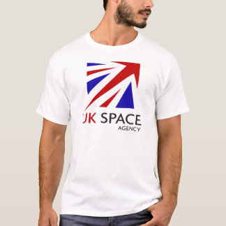 UK Space Agency T-Shirt