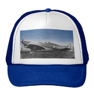 UK Supermarine Spitfire Cap