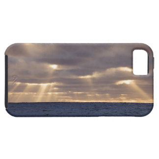 UK Territory, South Georgia Island, Scotia Sea. iPhone 5 Cover
