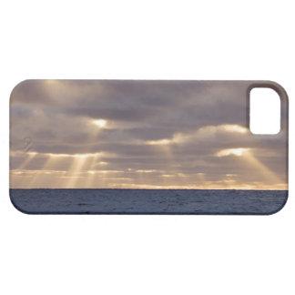 UK Territory, South Georgia Island, Scotia Sea. iPhone 5 Cases