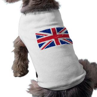 UK Vintage Flag Shirt