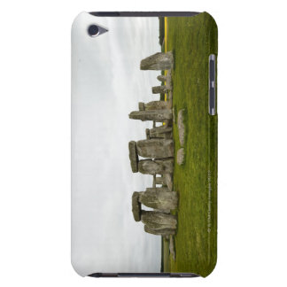 UK, Wiltshire, Stonehenge Barely There iPod Cover
