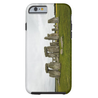 UK, Wiltshire, Stonehenge Tough iPhone 6 Case