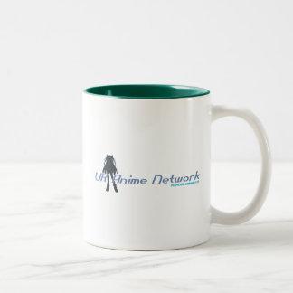 UKA logo mug