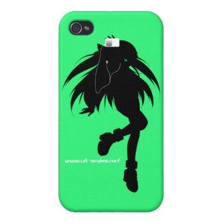 UKA Mizuki iPhone 4/4S case