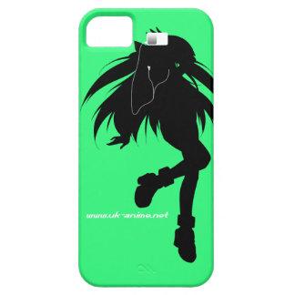 UKA Mizuki iPhone 5 case