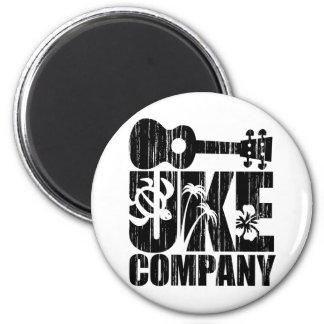 Uke Company Magnet