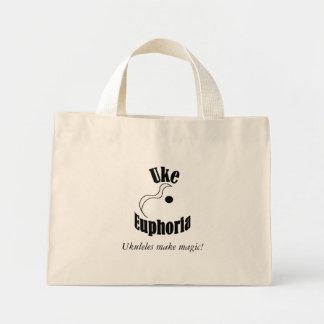 Uke Euphoria tote Bags