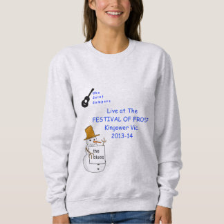 Uke Joint Jumpers Festival of Frost Sweater T Shirt