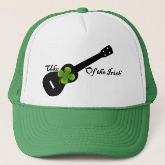 Uke of the Irish 2013 Trucker Hat