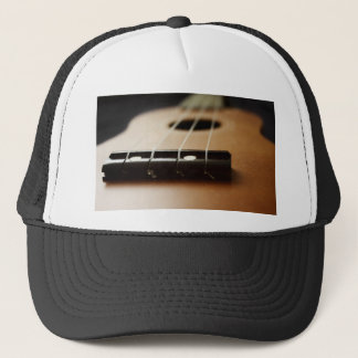 Uke Trucker Hat
