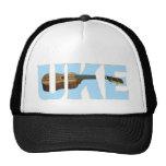 UKE TRUCKER HATS