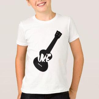 UKE (ukulele) TEE