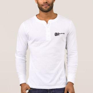 Ukelilli Henley T-Shirt