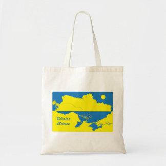 Ukraine and Krimea