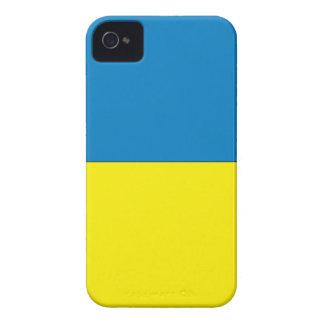 Ukraine iPhone 4 Case-Mate Case