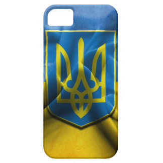UKRAINE FLAG CASE BARELY THERE iPhone 5 CASE