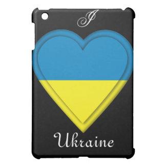 Ukraine flag iPad mini covers