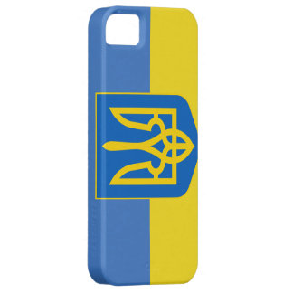 Ukraine Flag iPhone 5 Covers