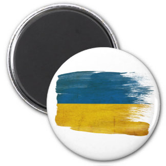 Ukraine Flag Magnets