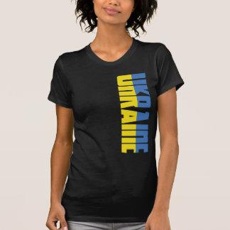 Ukraine Flag T-Shirt