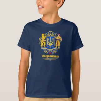 Ukraine Full Arms T-Shirt