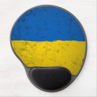 Ukraine Gel Mouse Mat