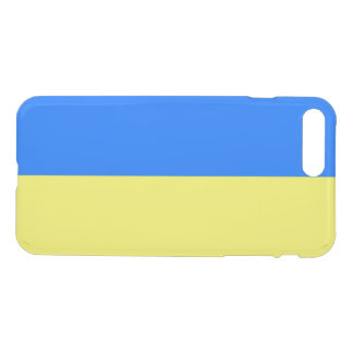 Ukraine iPhone 7 Plus Case