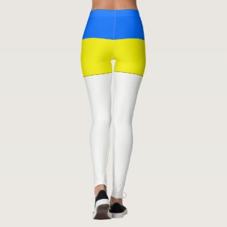 Ukraine Leggings